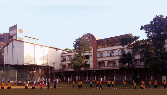 Our Gymkhana